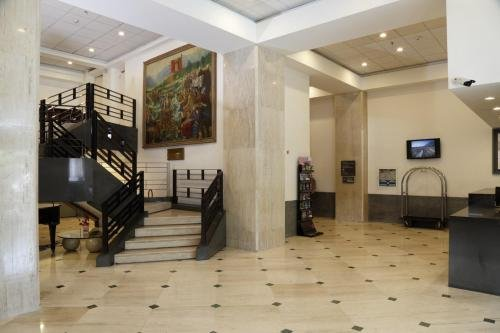 Hotel Monterrey Macroplaza - фото 13