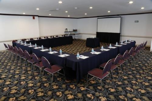 Hotel Monterrey Macroplaza - фото 17