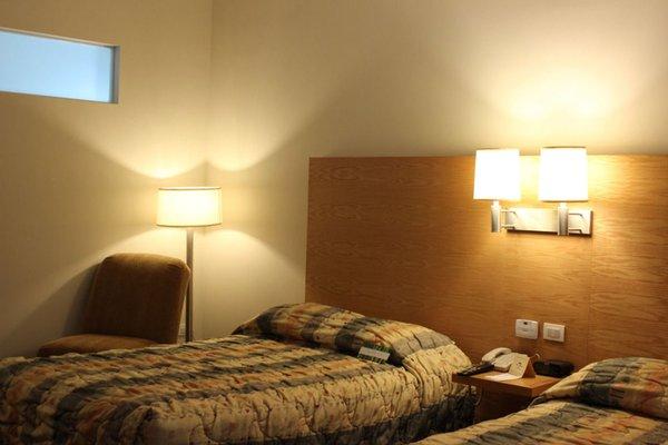 Hotel Monterrey Macroplaza - фото 2