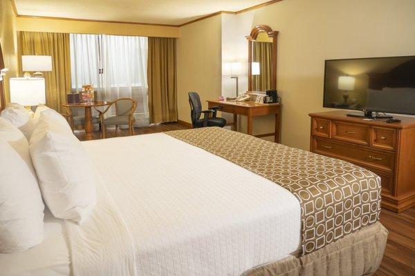 Crowne Plaza Hotel Monterrey - фото 1