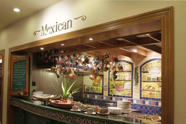 Crowne Plaza Hotel Monterrey - фото 13