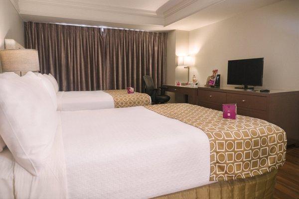 Crowne Plaza Hotel Monterrey - фото 2