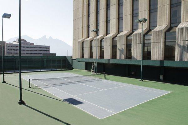 Crowne Plaza Hotel Monterrey - фото 23