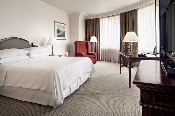 Sheraton Ambassador Monterrey Hotel - фото 50