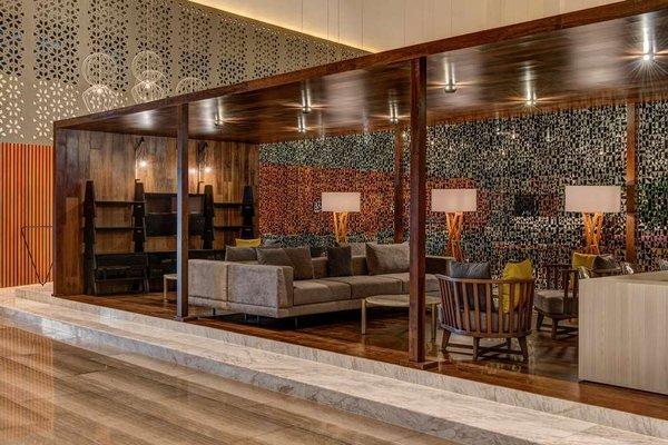 Sheraton Ambassador Monterrey Hotel - фото 10