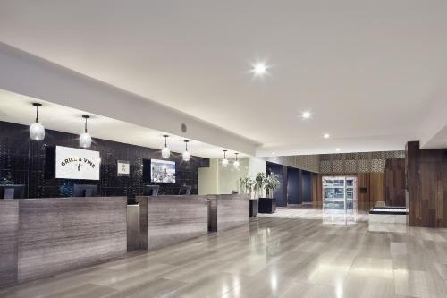 Sheraton Ambassador Monterrey Hotel - фото 13