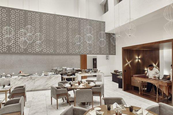Sheraton Ambassador Monterrey Hotel - фото 3