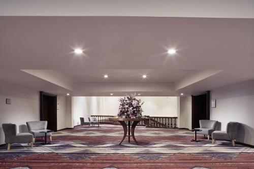 Sheraton Ambassador Monterrey Hotel - фото 5