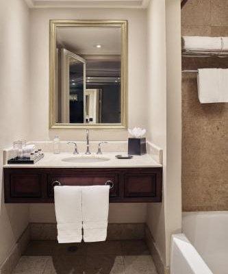 Sheraton Ambassador Monterrey Hotel - фото 6