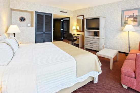 Holiday Inn Monterrey-Parque Fundidora - фото 50