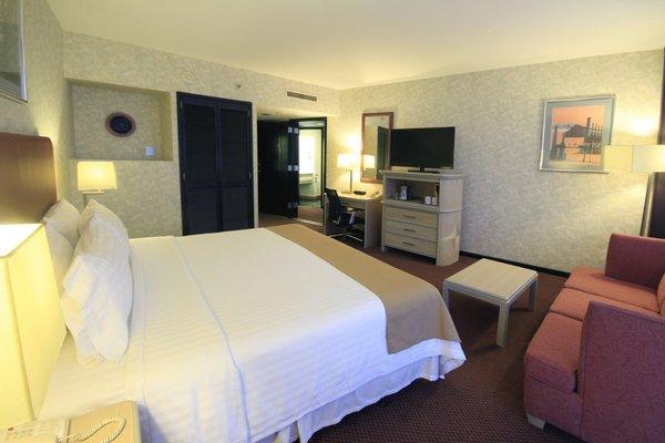 Holiday Inn Monterrey-Parque Fundidora - фото 1