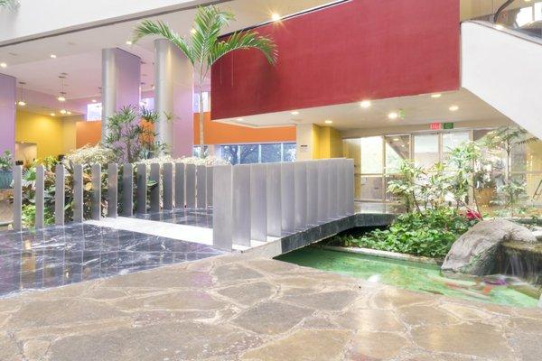 Holiday Inn Monterrey-Parque Fundidora - фото 15