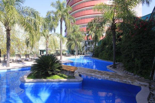 Holiday Inn Monterrey-Parque Fundidora - фото 20
