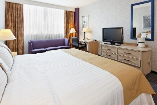 Holiday Inn Monterrey-Parque Fundidora - фото 4