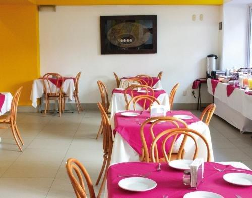 Comfort Inn Monterrey Valle - фото 13