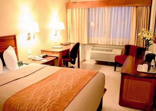 Comfort Inn Monterrey Valle - фото 2