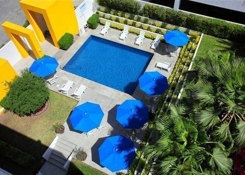 Comfort Inn Monterrey Valle - фото 21