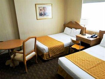 Hotel Madero Express - фото 50