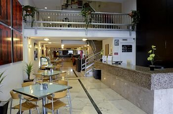 Hotel Madero Express - фото 14