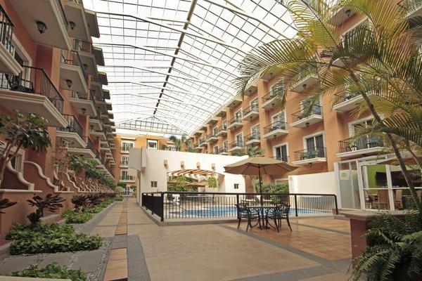 Holiday Inn Express - Monterrey - Tecnologico - фото 14