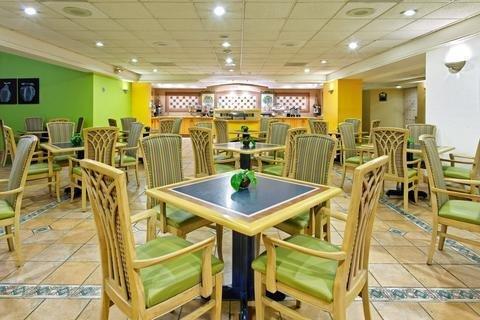 Holiday Inn Express - Monterrey - Tecnologico - фото 17