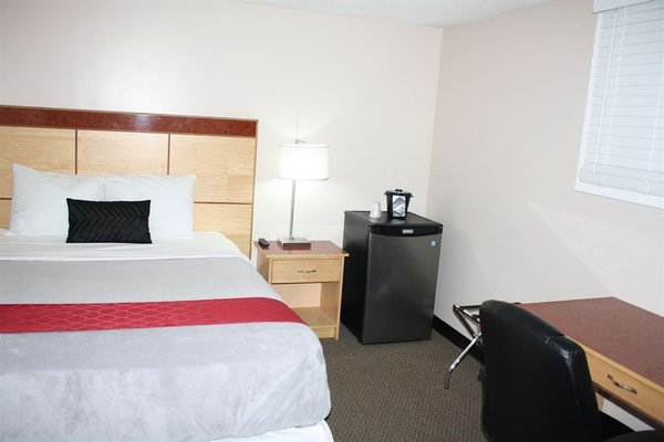 Bexon Rooms - Hotel Downtown Windsor - фото 12