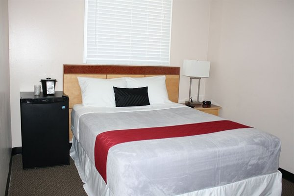 Bexon Rooms - Hotel Downtown Windsor - фото 17