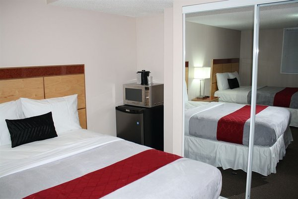 Bexon Rooms - Hotel Downtown Windsor - фото 19