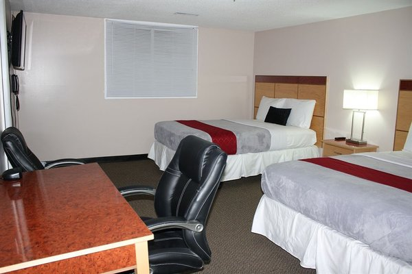 Bexon Rooms - Hotel Downtown Windsor - фото 4