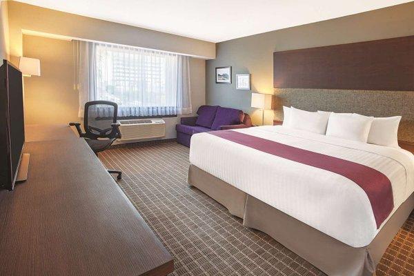 LQ Hotel by La Quinta Monterrey Centro - фото 2