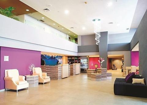 LQ Hotel by La Quinta Monterrey Centro - фото 7