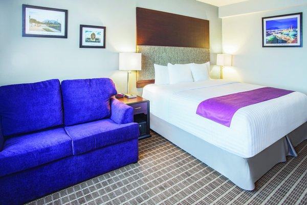 LQ Hotel by La Quinta Monterrey Centro - фото 8