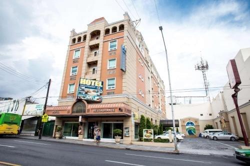 Best Western Centro Monterrey - фото 23