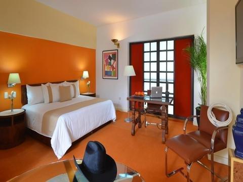 Mision Monterrey Centro Historico - фото 50