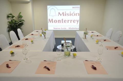 Mision Monterrey Centro Historico - фото 20