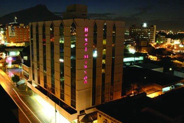 Mision Monterrey Centro Historico - фото 22
