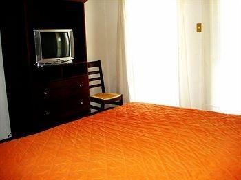 Hotel Suites Lena Real - фото 1
