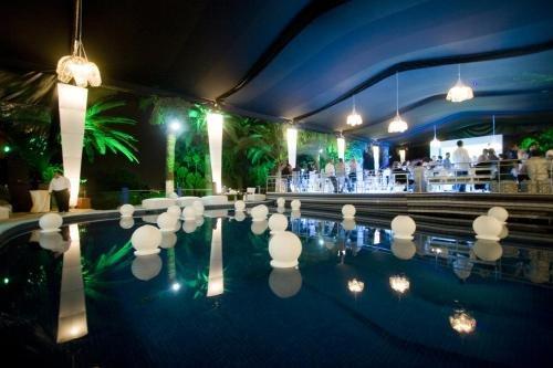 Hotel Victoria Oaxaca - фото 13