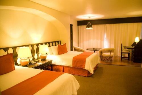 Hotel Victoria Oaxaca - фото 2
