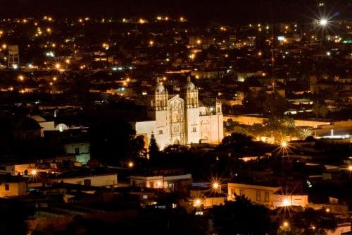 Hotel Victoria Oaxaca - фото 23