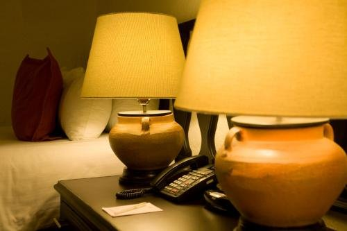 Hotel Victoria Oaxaca - фото 3