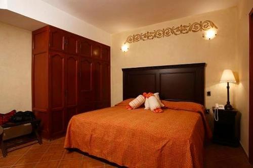 Suites Bello Xochimilco - фото 4