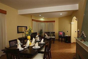 Suites Bello Xochimilco - фото 7