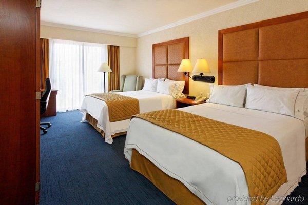 Holiday Inn Express Oaxaca - Centro Historico - фото 50