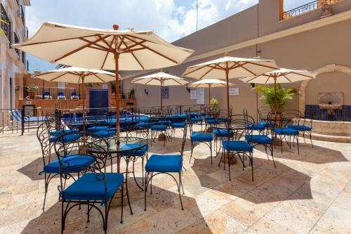 Holiday Inn Express Oaxaca - Centro Historico - фото 19