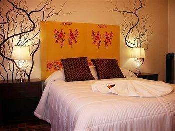Hotel Antigua Curtiduria - фото 1