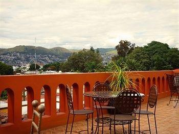 Hotel Antigua Curtiduria - фото 11