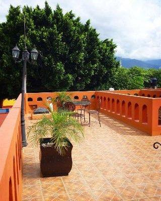 Hotel Antigua Curtiduria - фото 15