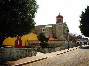 Hotel Antigua Curtiduria - фото 18