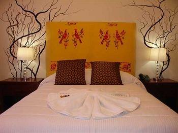 Hotel Antigua Curtiduria - фото 2